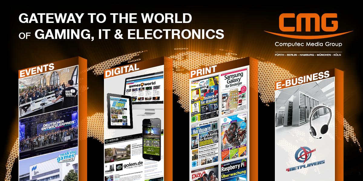 Montage Infografik Seite